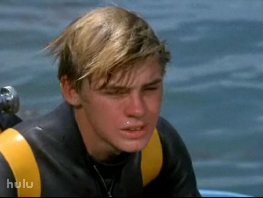 Flipper 1964 A Job For Sandy Tv Season